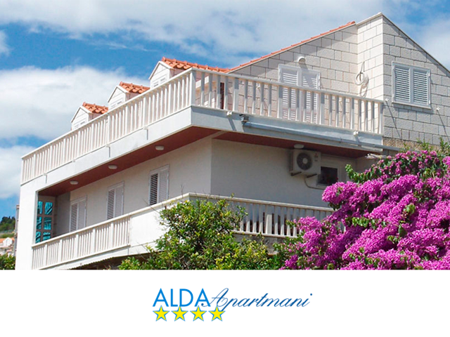 Alda Apartments